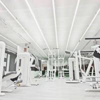 Gimnasio en Madrid Gymage