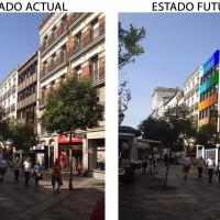 Gimnasio en Madrid GYM 41