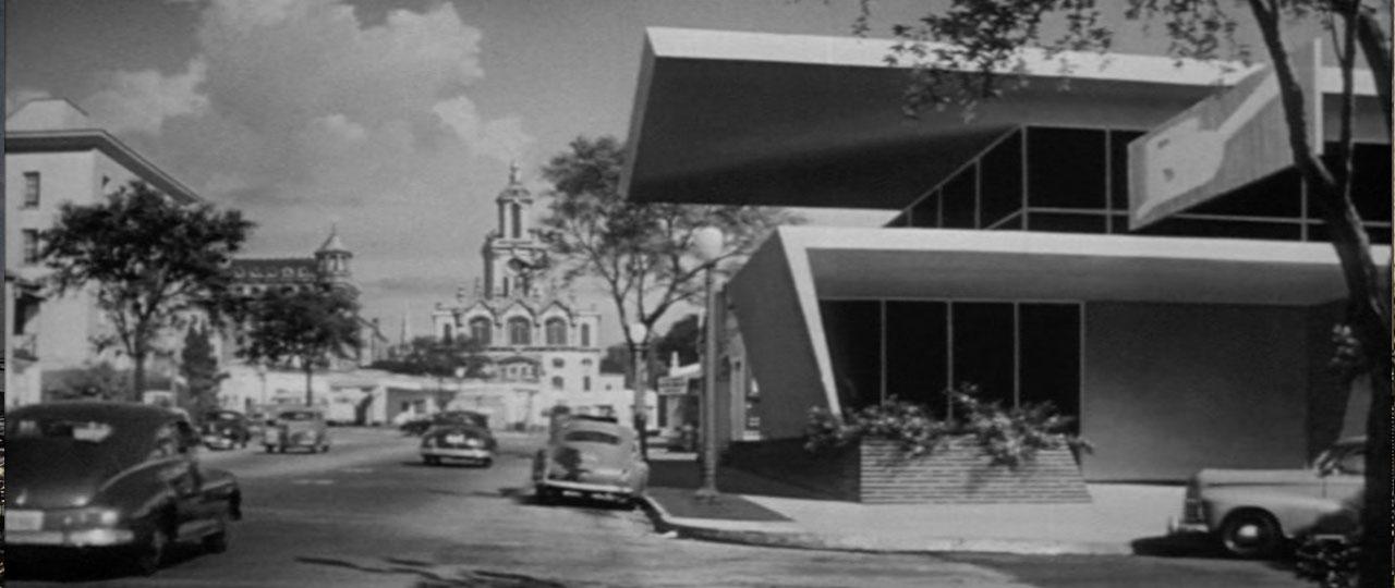 El Manantial (The Fountainhead): Película obligatoria.