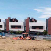 viviendas diseño Getafe