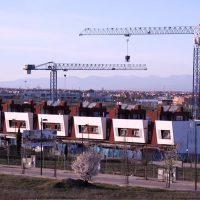 viviendas de diseño en getafe